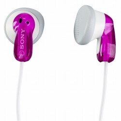 Ακουστικά Sony MDRE9LPP.AE