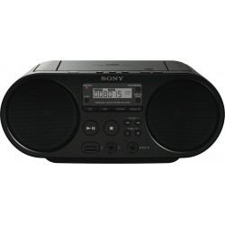 Ράδιο cd Sony ZS-PS50B..