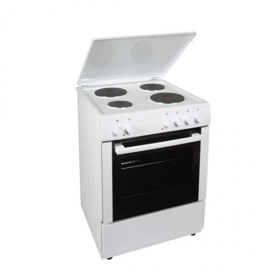 Κλασική κουζίνα Carad ETW 34092N Κλασικές κουζίνες - Euronics Georgiou - Είδη Ηλεκτρικών Συσκευών