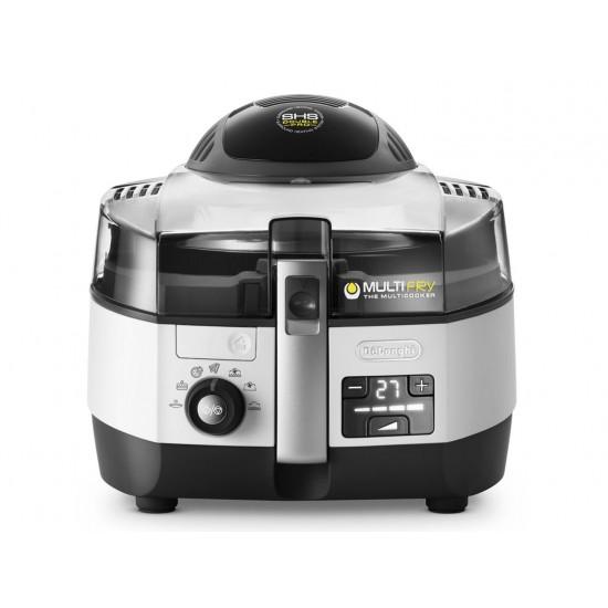 Πολυμάγειρας DELONGHI  FH1394/2 Κουζινάκια - Φουρνάκια - Euronics Georgiou - Είδη Ηλεκτρικών Συσκευών