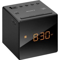 Ραδιόφωνο - Ρολόι Sony ICFC1B.CED