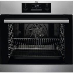 Φούρνος άνω πάγκου  SurroundCook AEG BES331010M