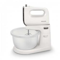 Mixer Χειρός με κάδο - Philips HR3745/00