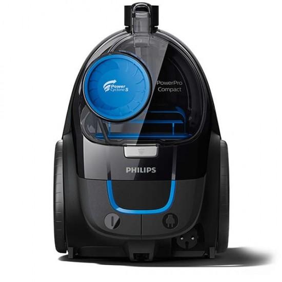 Ηλεκτρική Σκούπα Philips PowerPro Compact FC9331/09 Σκούπες - Euronics Γεωργίου - Είδη Ηλεκτρικών Συσκευών   georgiou.gr