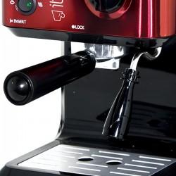 Καφετιέρα Espresso - Gruppe CM4677 Κόκκινο