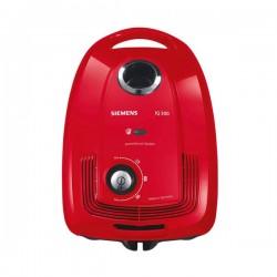 Ηλεκτρική Σκούπα Siemens VSC3A210 Κόκκινο