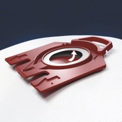 Σακούλες ηλεκτρικών σκουπών Miele Hyclean 3D F/J/M