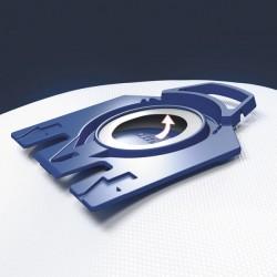 Σακούλες ηλεκτρικών σκουπών Miele Hyclean 3D G/N