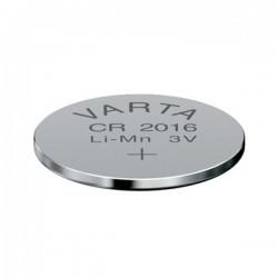 Μπαταρίες Λιθίου Varta CR2016 Li-Mn 3V