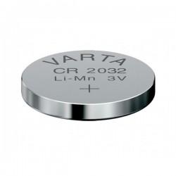 Μπαταρίες Λιθίου Varta CR2032 Li-Mn 3V