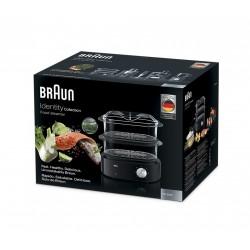 Ατμομάγειρας Braun FS 5100 BK..