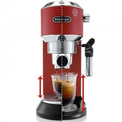 Καφετιέρα Espresso Delonghi EC685.R..