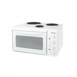 Κουζινάκι φούρνος Fancy 0131 white