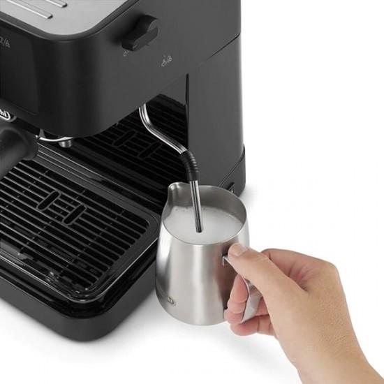 Καφετιέρα Espresso Delonghi EC235.BK Καφετιέρες espresso - Euronics Γεωργίου - Είδη Ηλεκτρικών Συσκευών | georgiou.gr
