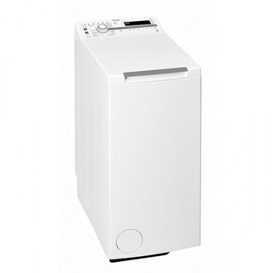 Πλυντήριο Ρούχων Whirlpool TDLR7220SS Άνω φόρτωσης (Στενά) - Euronics Γεωργίου - Είδη Ηλεκτρικών Συσκευών | georgiou.gr
