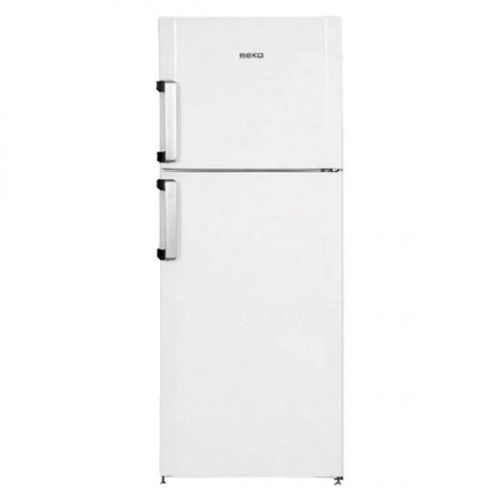 Δίπορτο ψυγείο BEKO DS 227031 Δίπορτα Ψυγεία - Euronics Γεωργίου - Είδη Ηλεκτρικών Συσκευών | georgiou.gr
