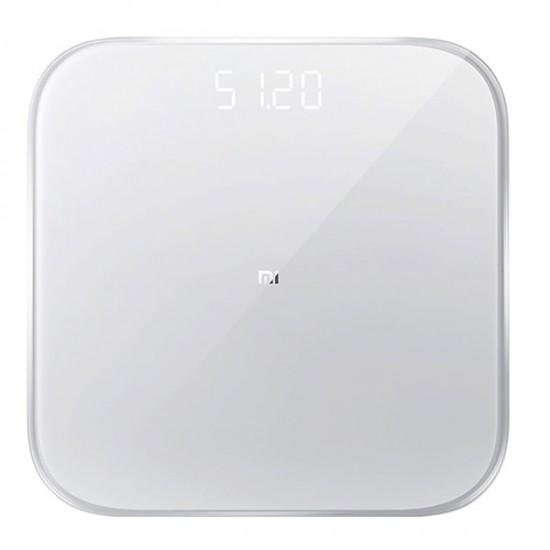 Ζυγαριά Μπάνιου Xiaomi Mi Smart Scale 2 Ζυγοί μπάνιου - Euronics Γεωργίου - Είδη Ηλεκτρικών Συσκευών | georgiou.gr