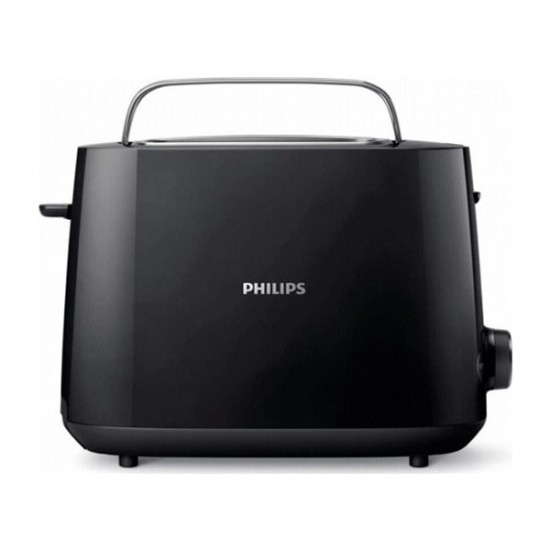 Φρυγανιέρα Philips HD2581/90 Daily Collection Φρυγανιέρες - Euronics Γεωργίου - Είδη Ηλεκτρικών Συσκευών | georgiou.gr