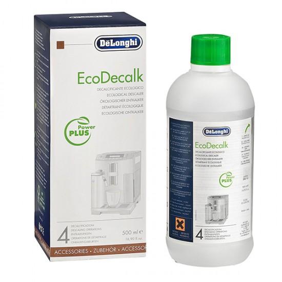 Αφαλατικό υγρό Delonghi EcoDecalk Καθαριστικά - Euronics Γεωργίου - Είδη Ηλεκτρικών Συσκευών | georgiou.gr