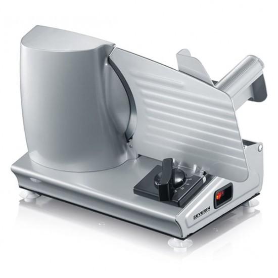 Μηχανή κοπής αλλαντικών Severin AS 3915 Κρεατομηχανές - Euronics Γεωργίου - Είδη Ηλεκτρικών Συσκευών | georgiou.gr
